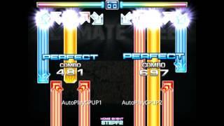Pump It Up - Chimera S16 & S23