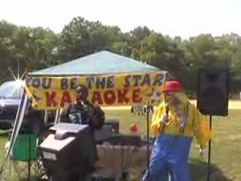 Dynamic Duo Karaoke Showcase