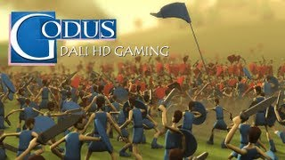 Godus PC Gameplay FullHD 1080p
