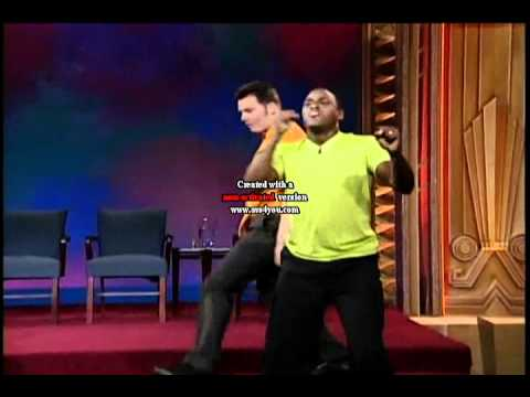 THE BEST MUSICAL MOMENTS OF WAYNE BRADY ON WHOSE LINE SEASON 1