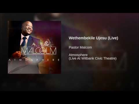 Wethembekile Ujesu (Live)