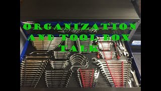 Does an Expensive or Organized Tool Box Make You Better?