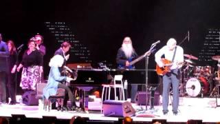 Carole King & James Taylor - Sweet Seasons