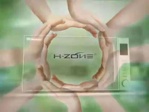 Dawlance H Zone Microwave Oven Tvc By Homeappliances