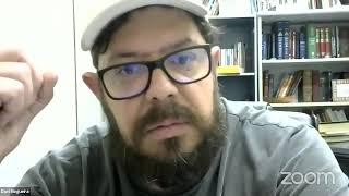 14/10/2020 - Teologia do Dia a Dia - Reverendo Davi Nogueira Guedes