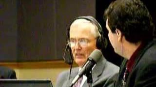 Matt Mittan Interviews WCU Chancellor John Bardo