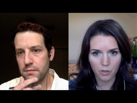 Mark Leon Goldberg & Jill Filipovic [Global Dispatches]