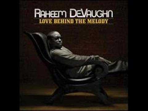 Raheem DeVaughn - Love Drug