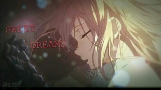 【AMV】SWEET DREAMS(Radio Killer Remix)