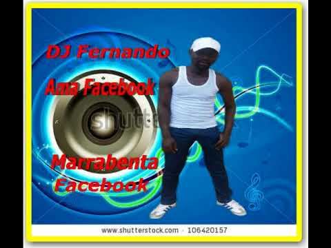DJ Fernando ft king lovers facebookmarrabenta music Audio
