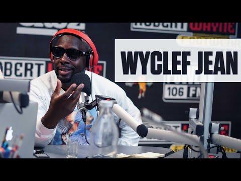Priceless Stories From Wyclef Jean On ODB, Jimmy Iovine, DJ Khaled + More!