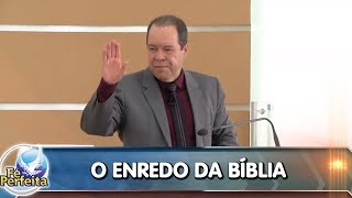 Baixar O enredo da Bíblia - 18/11/2018 - Pr. César Augusto