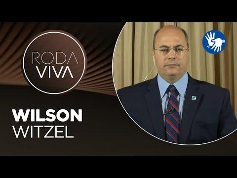 Roda Viva | Wilson Witzel | 04/05/2020