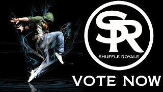 Shuffle Royale Online - Vote on this vid. SRO1-14
