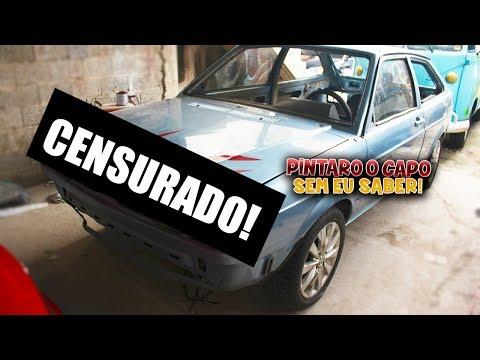 PINTARAM O CAPO SEM EU SABER & GOL VAI SER WIRE TUCK ? Ep04 / BINHHOO VIDEOS