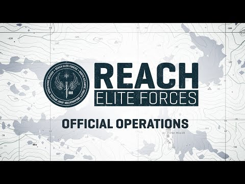 ARMA 3 - Reach Elite Forces - Operation Peace Keeping