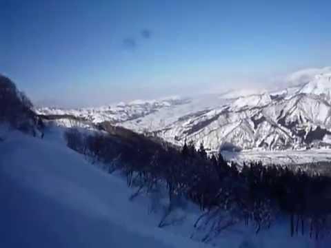 高原 スキー 天気 湯沢 場