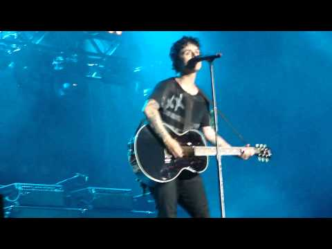 HQ Green Day - Good Riddance (Time of your life)