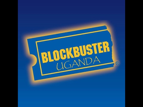 BLOCKBUSTER UGANDA REAL FOOTAGE