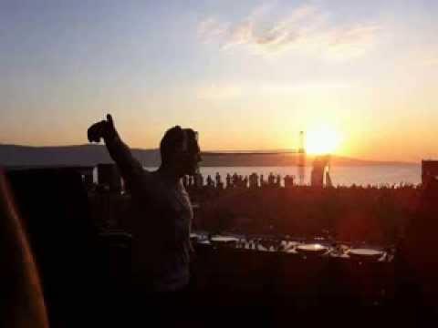 DJ Tiesto  Traffic
