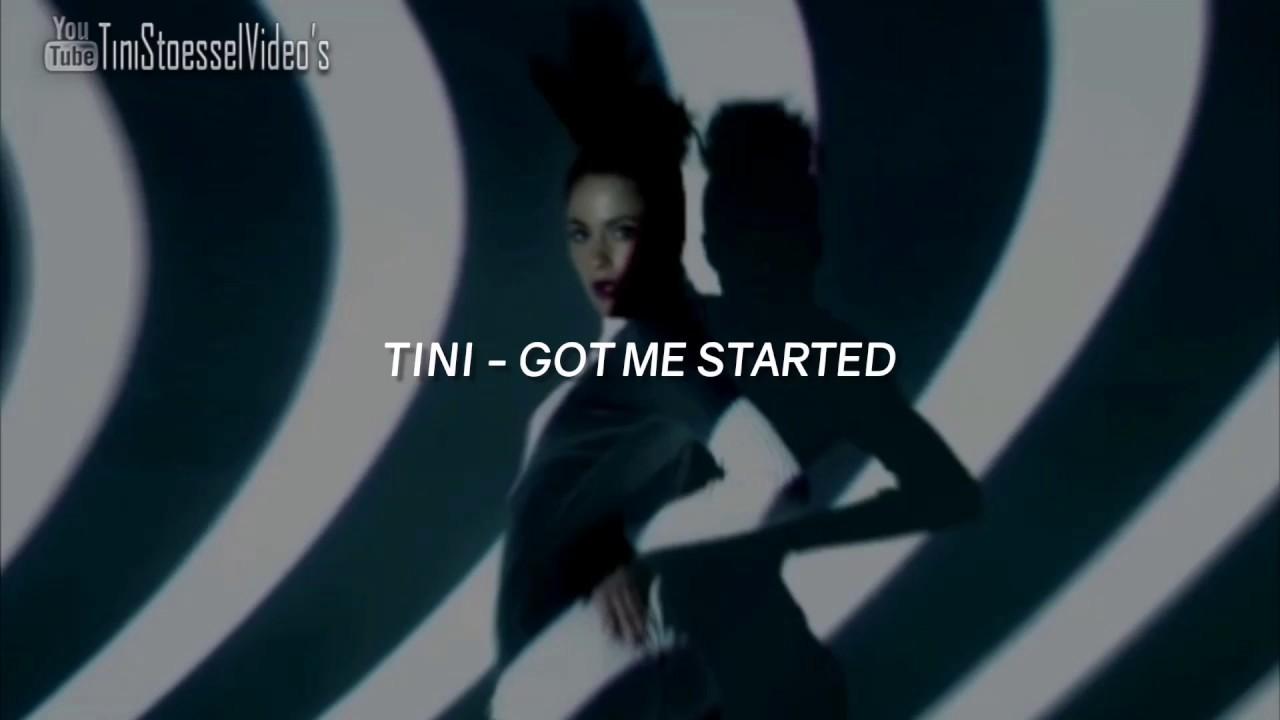 TINI - Got Me Started [Türkçe Çeviri]