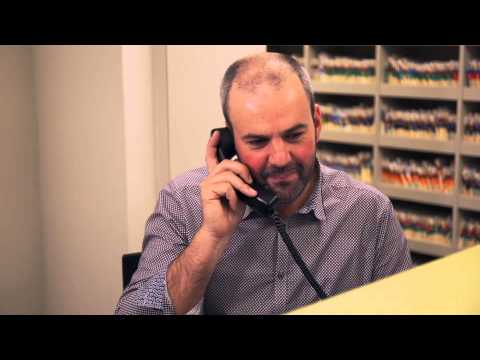 Business Advice Hotline