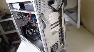 Version 3 - Apple Power Mac G5 - Intel ATX Conversion i7 Hackintosh - Poor Mans Mac Pro