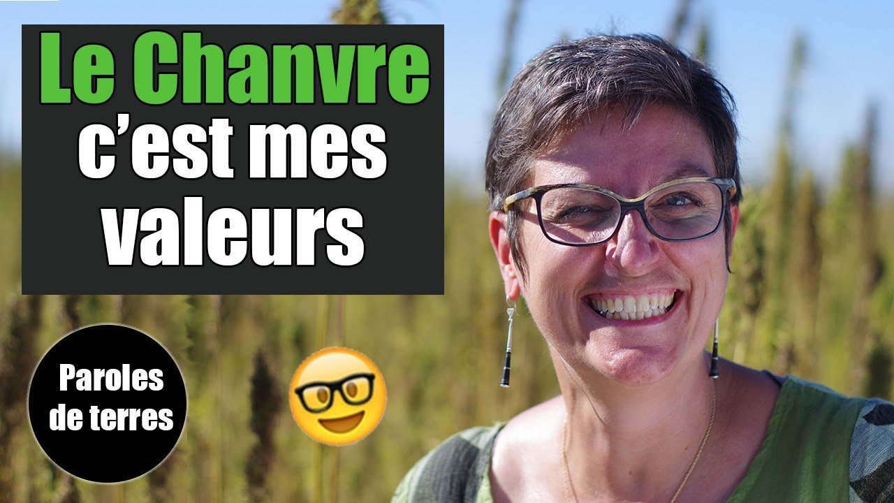 Nathalie dirige l'interprofession du chanvre : son parcours Paroles de Terres - Saison 3