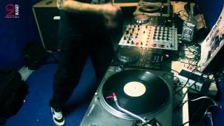 A-KRIV DJ MIX 3 DECK(Video01)