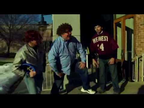 Fice Part 1 (Jeff Blake, Jake Van Wagoner, Garrett Batty, Matt Mattson)