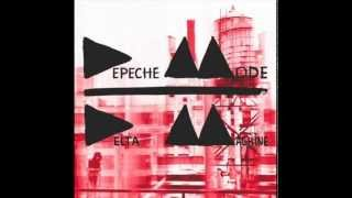 Depeche Mode - Alone (2013)