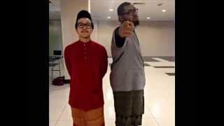Threetimesbrag feat zack merican - Hari Raya