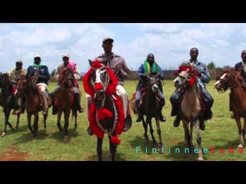 Obsi Yaa Harmee too: Elemo Abdishakur, Radina and Ramadan Rasta ***New Oromo Music 2016***