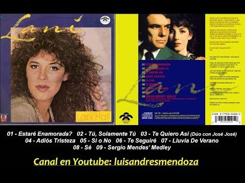 Lani Hall - Lani [1982] Disco Completo / Full Album