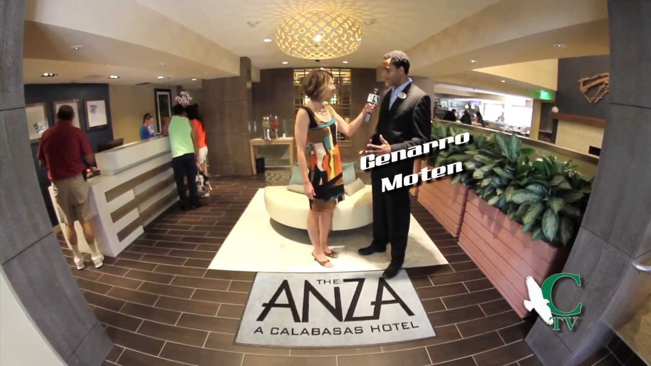 The Buzz Calabasas Events Week Of June 24th At Anza Hotel