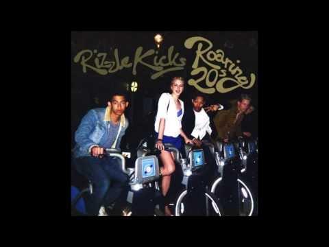 Rizzle Kicks - The Reason I Live ft. Jamie Cullum