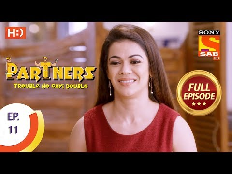 Partners Trouble Ho Gayi Double - Ep 11 - Full Episode - 12th December, 2017