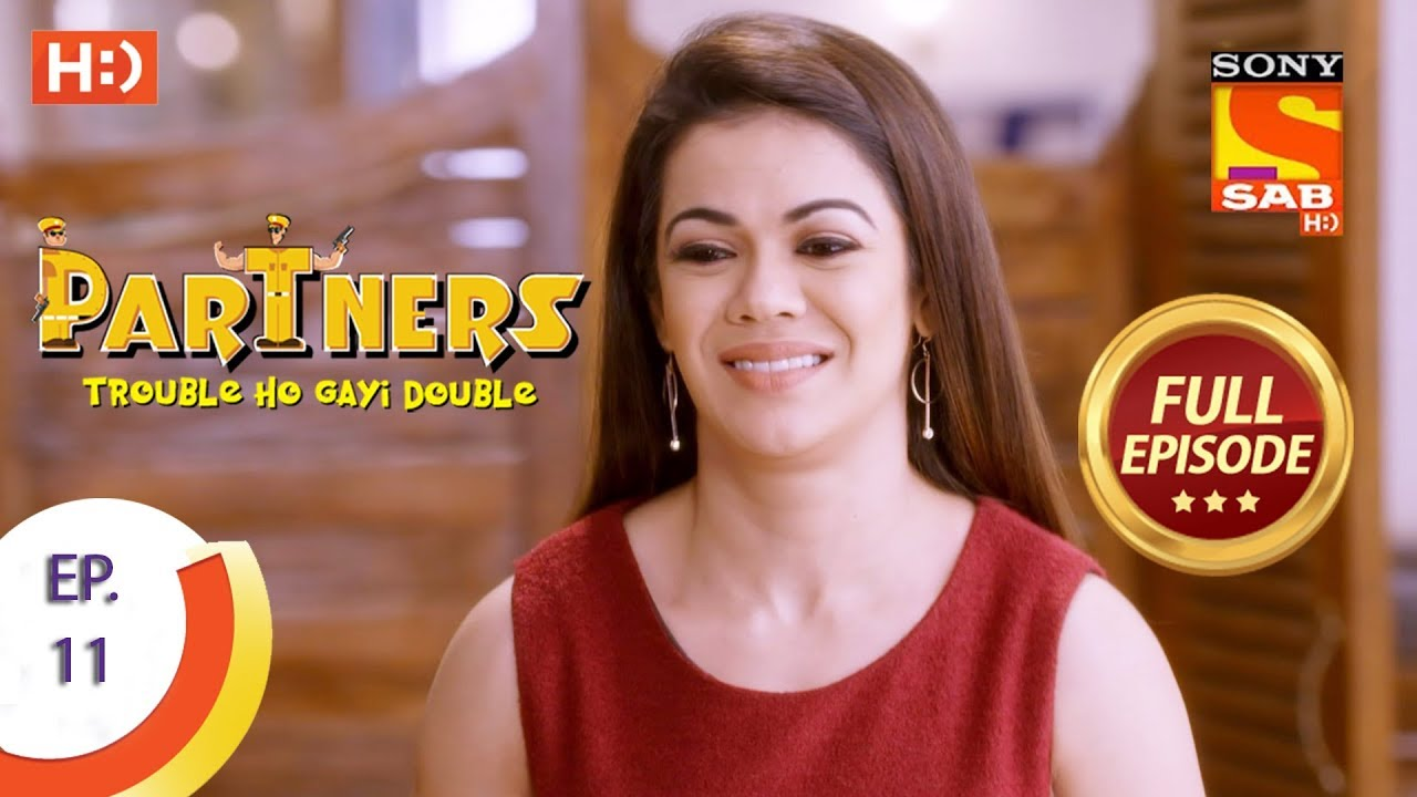 Download Partners Trouble Ho Gayi Double - Ep 11 - Full Episode - 12th December, 2017