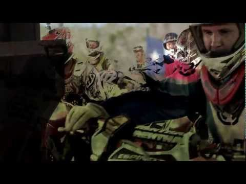 -AMA TX District 20- RACER X FILM FESTIVAL ENTRY 2011
