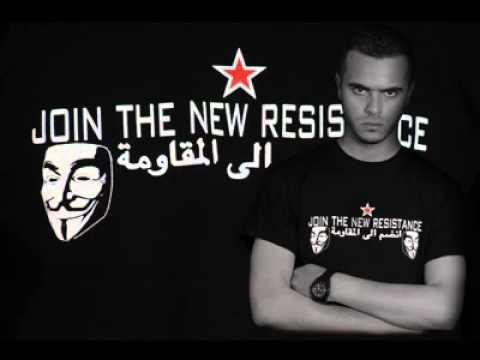 EL Général - Contre-attaque [New 2011]  Rap Tunisien