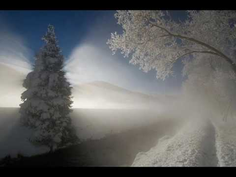 Russian Winter (The Four Seasons, Antonio Vivaldi)