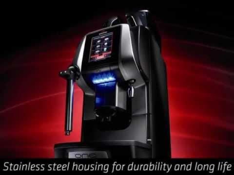 egro one coffee machine