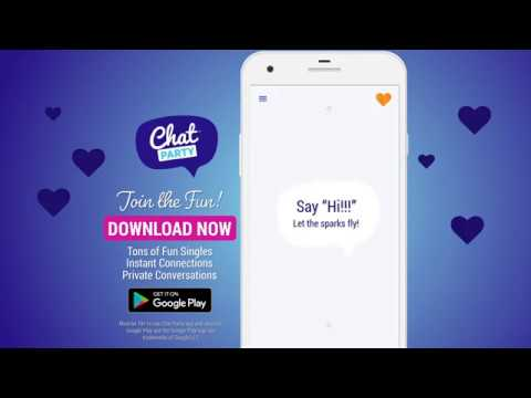 Instant Messaging dating app