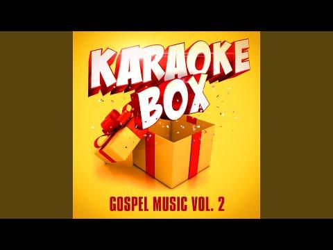 Hallelujah Salvation and Glory (Instrumental Karaoke Playback)
