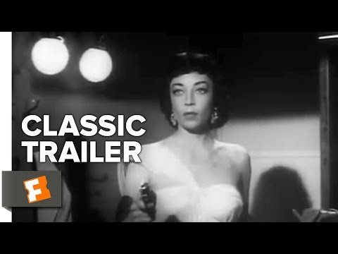 Random Movie Pick - Abbott and Costello Meet the Mummy Official Trailer #1 -  Lou Costello Movie (1955) HD YouTube Trailer