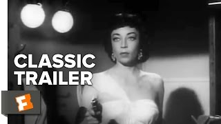 Abbott and Costello Meet the Mummy Official Trailer #1 -  Lou Costello Movie (1955) HD