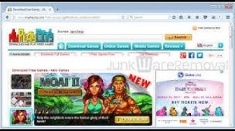 how to install and download games from my playcity.com by Search it
