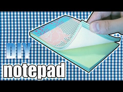How To Make Notepad