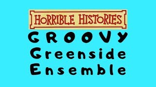 Horrible Histories Theme (cover) | Greenside Ensemble
