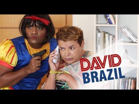 Canal da Branca - David Brazil